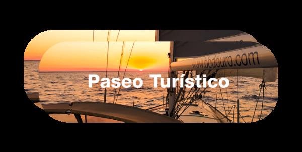 Paseo Turístico Sunset Oporto | BBDouro - We do Sailing