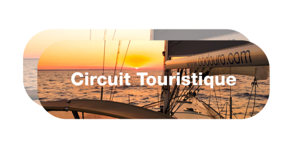 Circuit Touristique Sunset Porto | BBDouro - We do Sailing