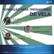 Formação de Treinador de Vela Porto | BBDouro - We do Sailing
