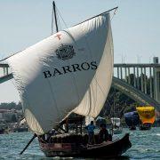 Rabelos Porto | BBDouro - We do Sailing