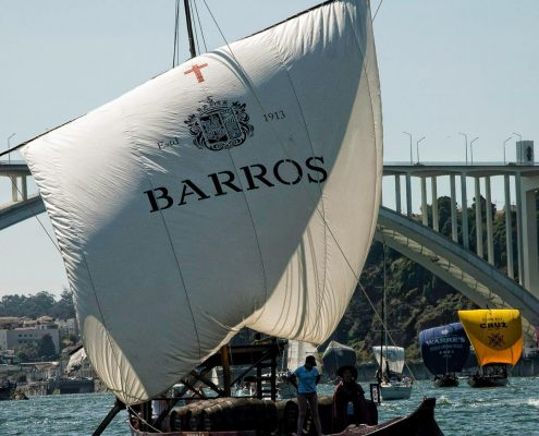 Rabelos Porto | BBDouro - We do Sailing