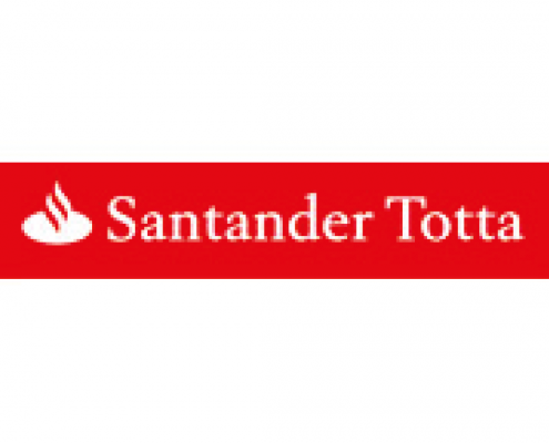 Santander Totta | BBDouro - We do Sailing