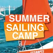 Summer Sailing Camp 2020 | Campos de Férias Porto | BBDouro - We do Sailing