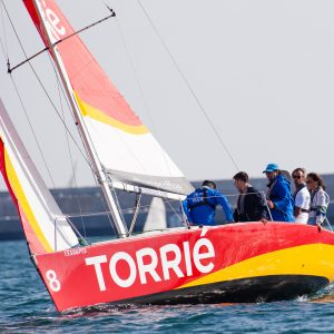 Torrié Porto | BBDouro - We do Sailing